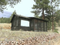 cabins On south platte river cabins